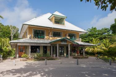 Lakaz Safran Guest House